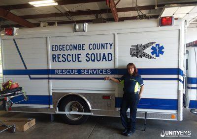 Edgecombe Rescue Squad