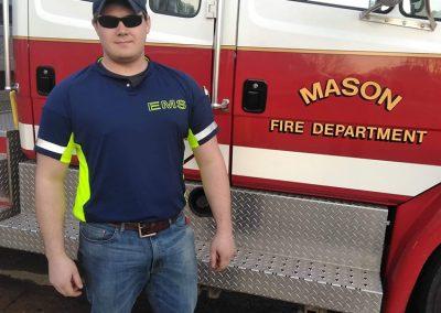 Mason County FD